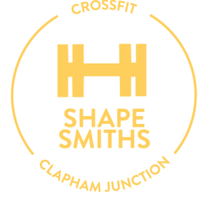 CrossFit Shapesmiths