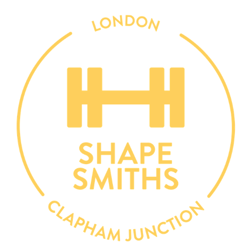 Shapesmiths – Gym in London