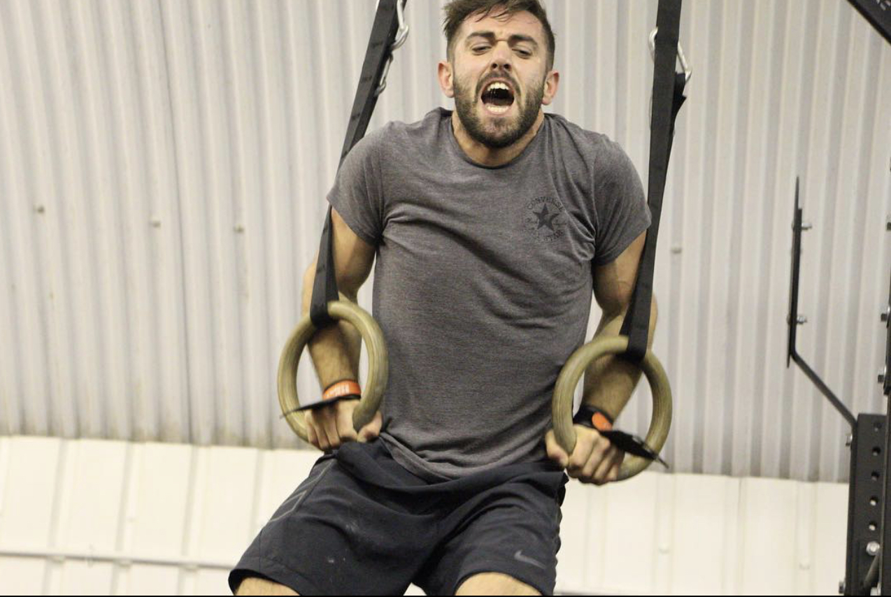 Ring Muscle Ups: A quick guide for everybody.